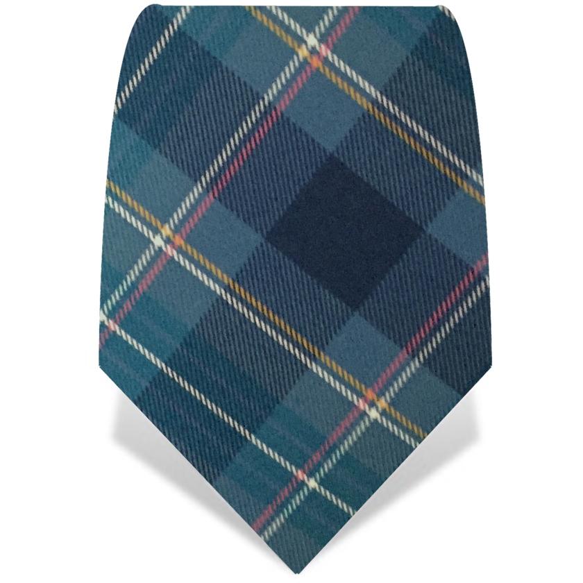 Brighton & Hove Tartan Tie