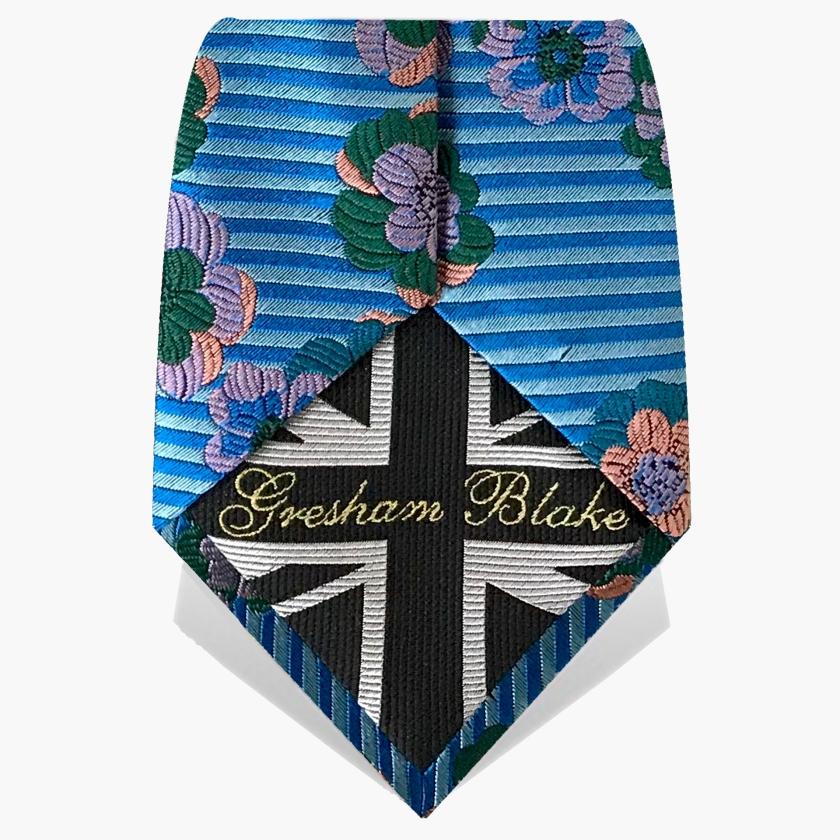 The Ivy Tie | Gresham Blake