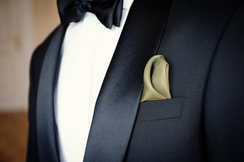 Dinner Suit Facts | Gresham Blake