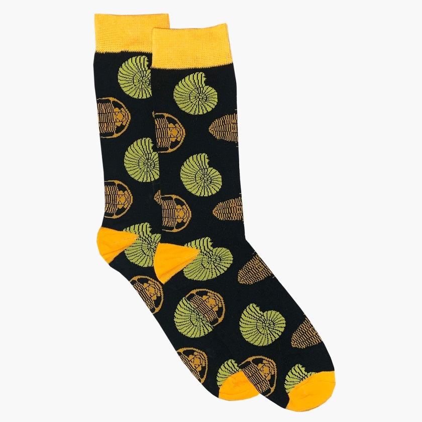 Fossil Sock | Mens Sock | Gresham Blake