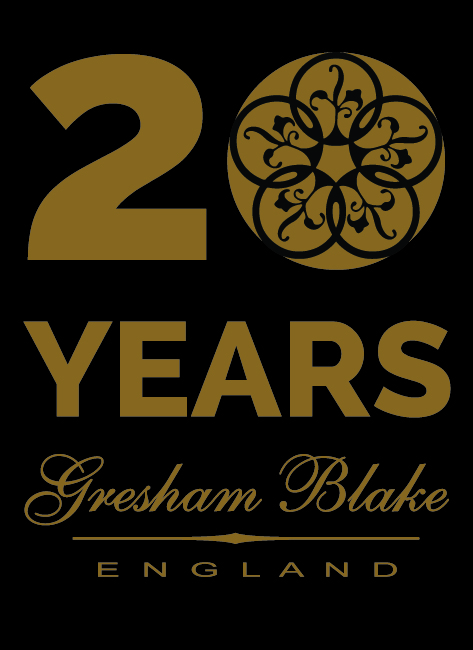 20 Years of Gresham Blake | Win a Bespoke Suit | Gresham Blake