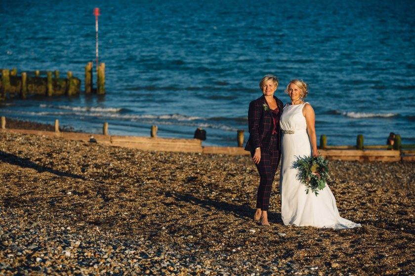 Love Weekend | Ladies Wedding Suits | Gresham Blake