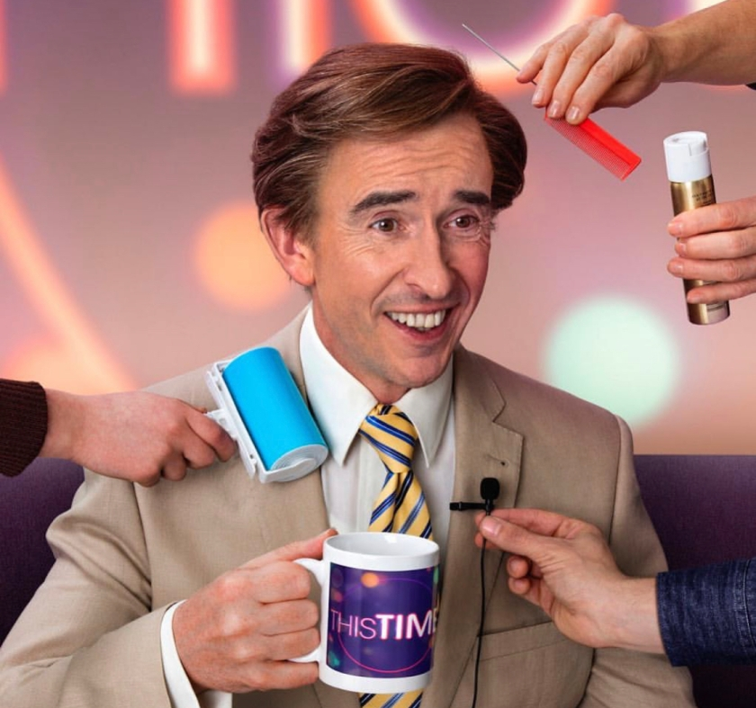 This Time | Alan Partridge