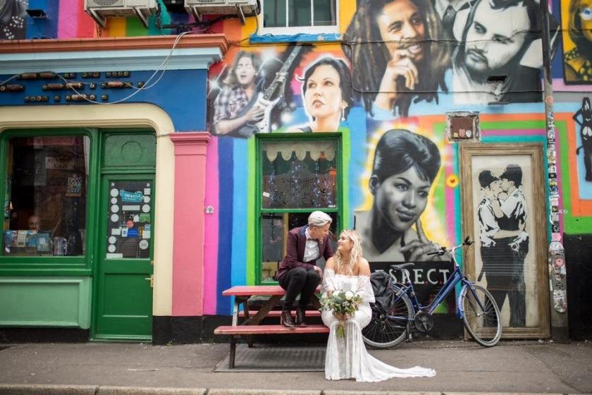 Bespoke Tailoring | Wedding Tailors | Gresham Blake